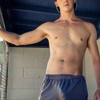 Jeune gay pour mec mature chaud