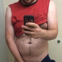 chubby gay sensuel