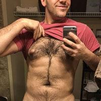 homme mur gay viril poilu